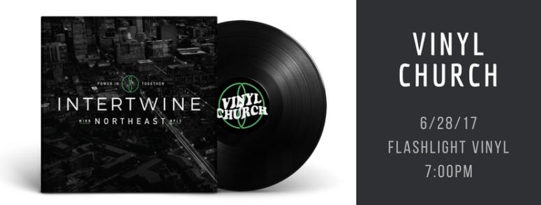 vinyl church 6-28 cover